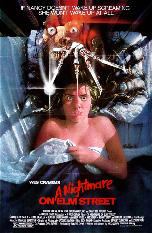 A-Nightmare-on-Elm-Street-Poster-Original