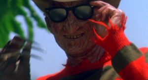 nightmare on elm street 4 vacation freddy