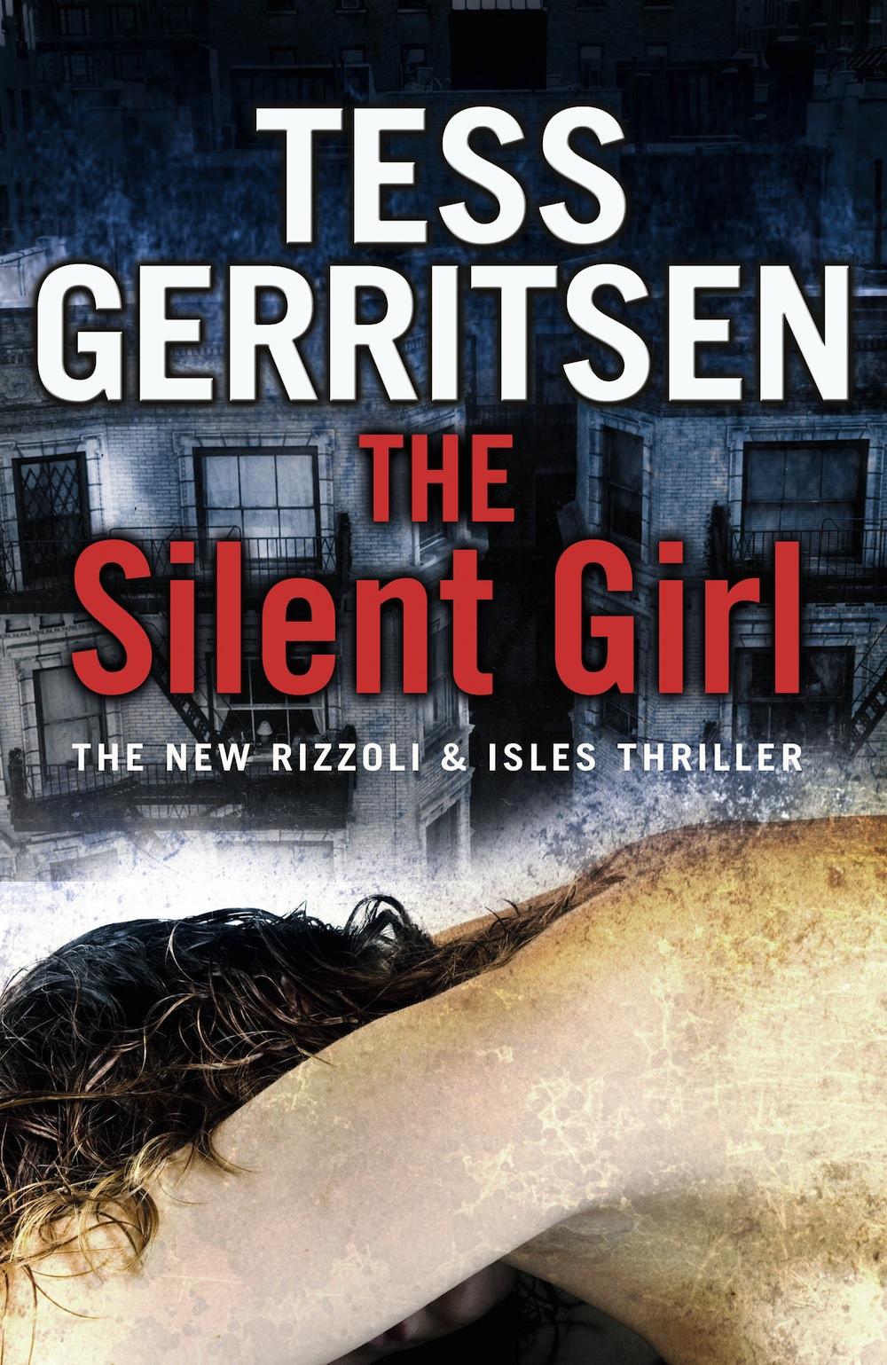 tess-gerritsen-the-silent-girl