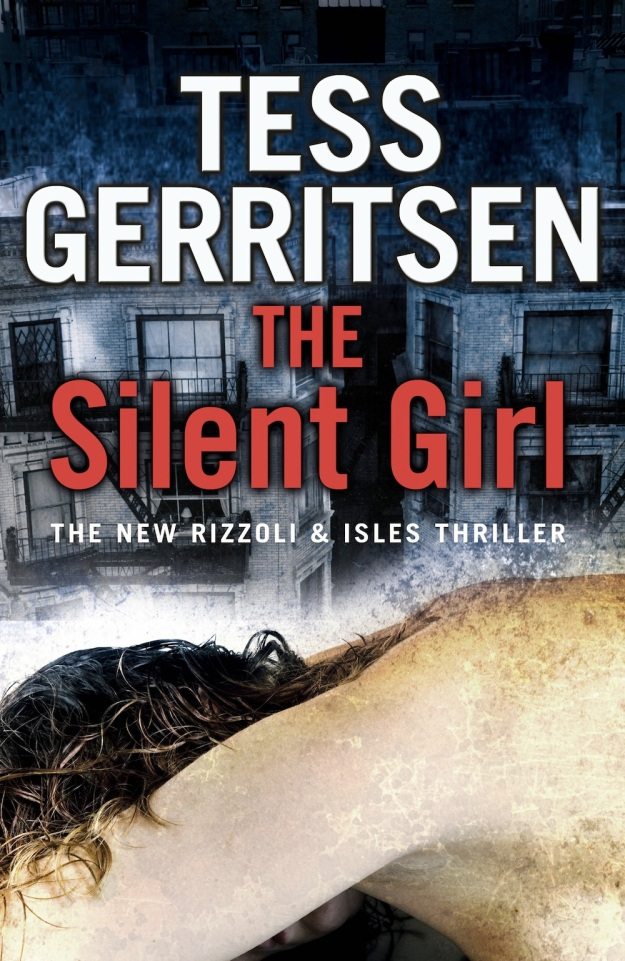 tess-gerritsen-the-silent-girl
