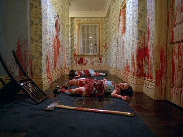 the shining girls murdered