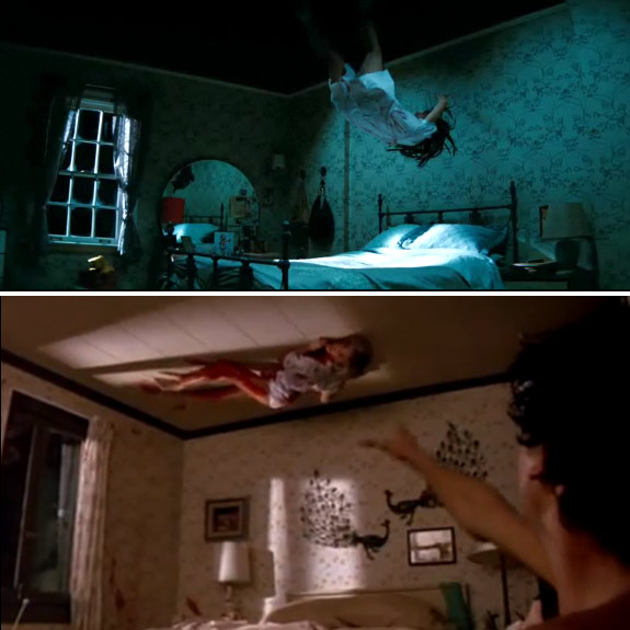 nightmare on elm street 1984 vs 2010