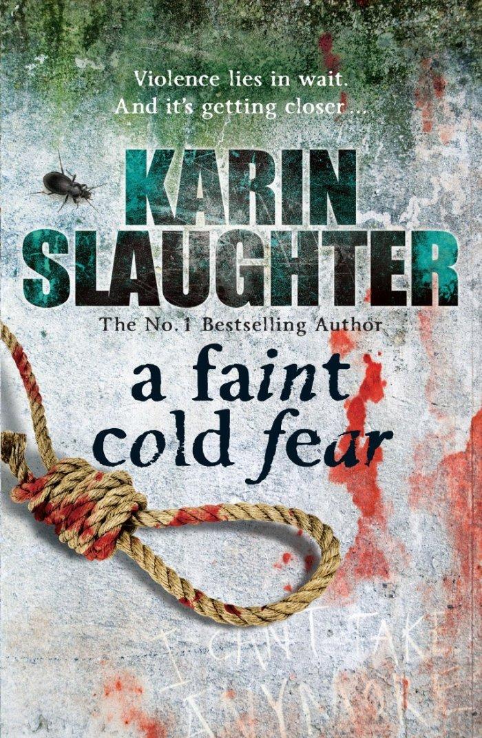 a faint cold fear cover