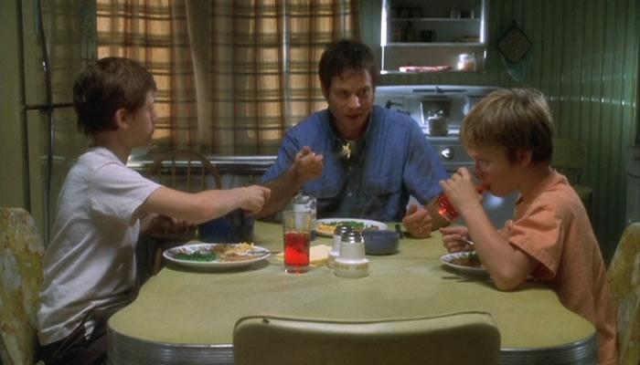 Frailty family table