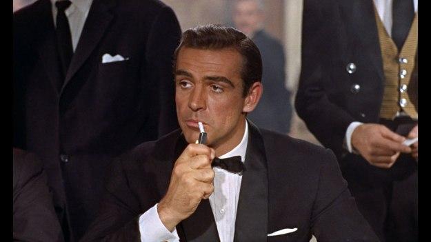 Bond, James Bond Dr No