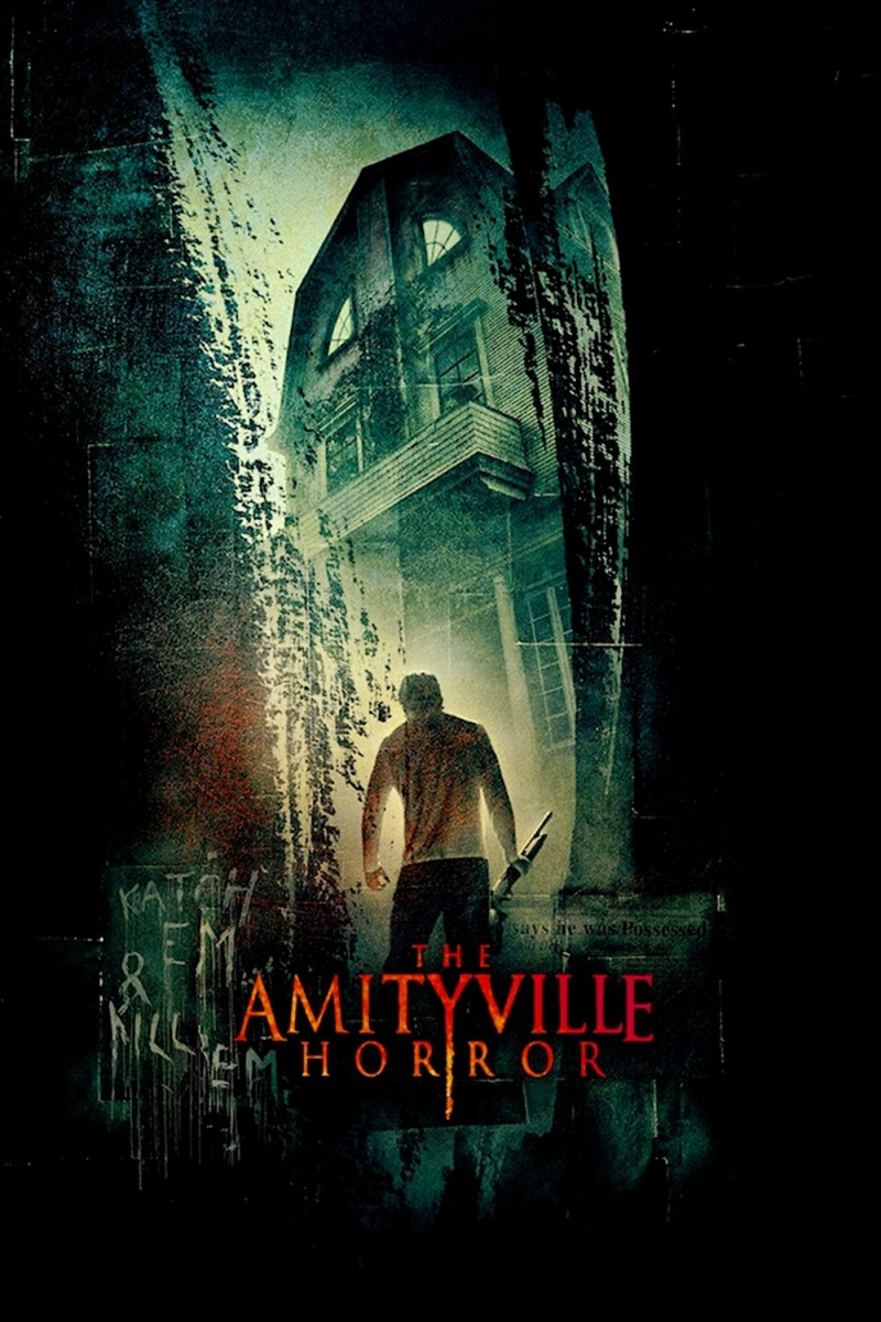 Amityville Horror The Sporadic Chronicles Of A Beginner