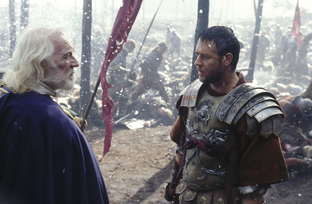Review: Gladiator (2000) | The Sporadic Chronicles of a