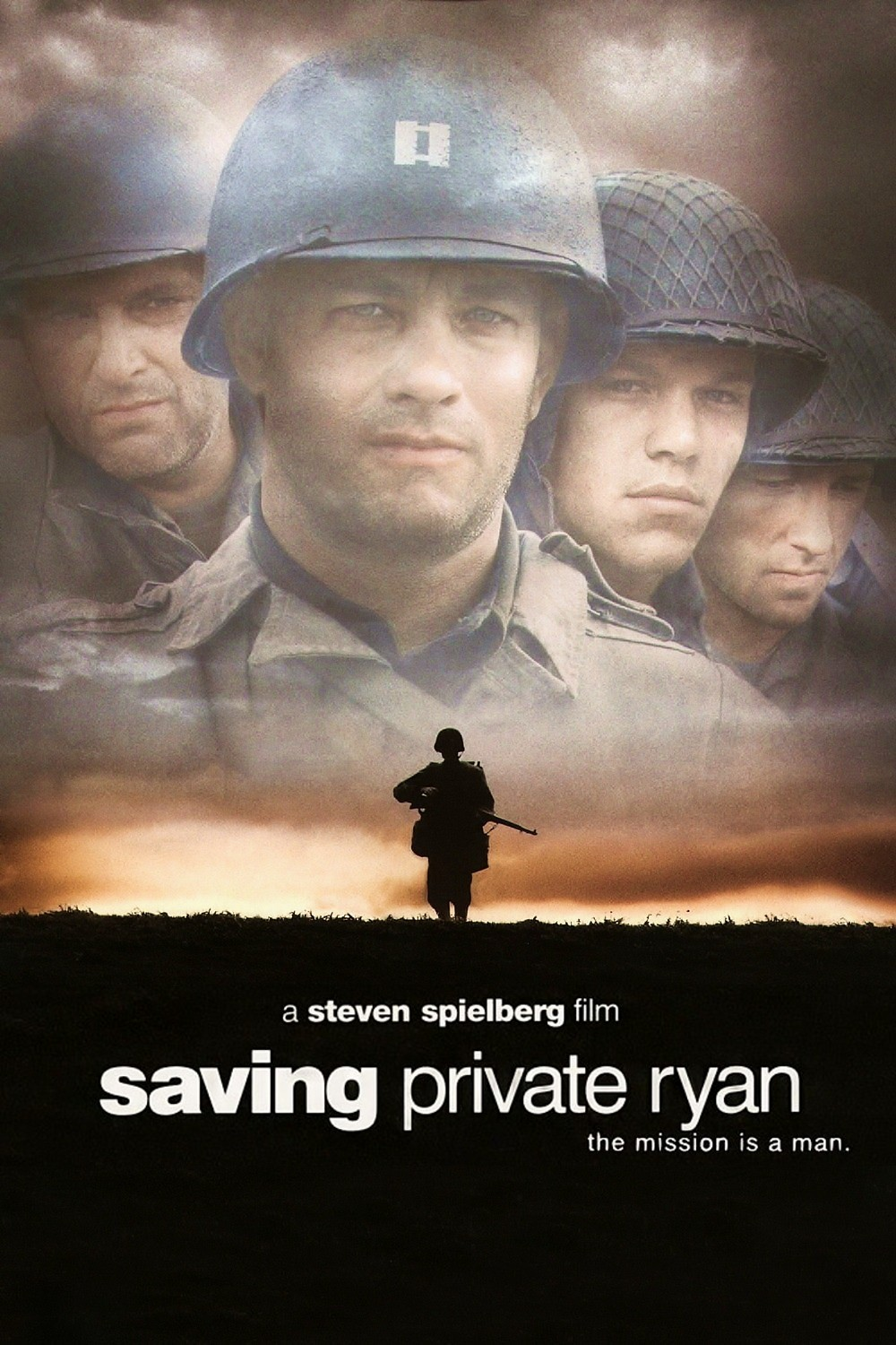 a review of the story saving private ryan Saving private ryan has 571 ratings and 43 reviews amalia  the writing is  mostly bland, but the story is too good to give the book fewer than three stars  here.