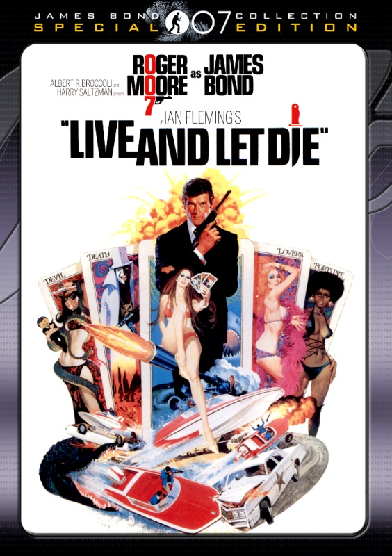 08 - Live And Let Die (1973)