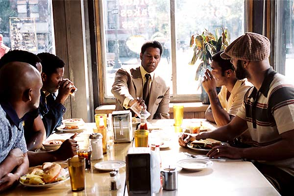 AMERICAN GANGSTER LEIUTENANT BROTHERS