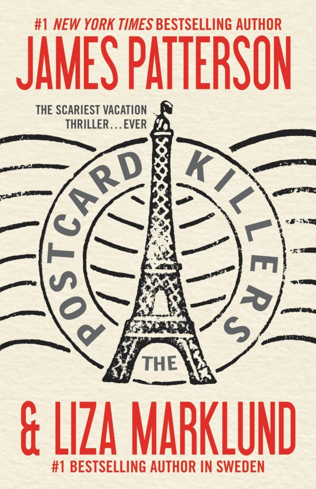 POSTCARD KILLERS COVER 2