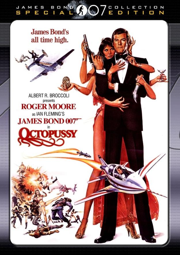 13 - Octopussy (1983)