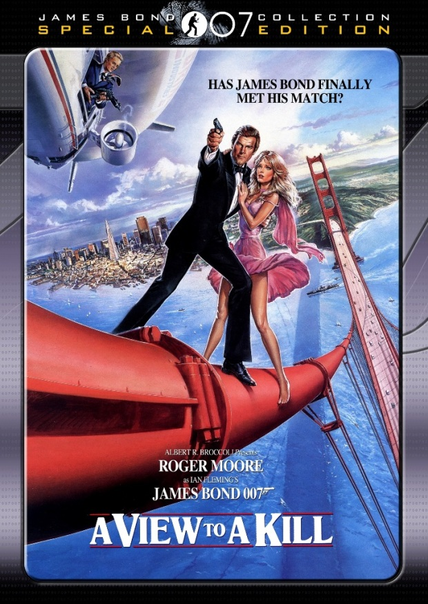 14 - A View To A Kill (1985)