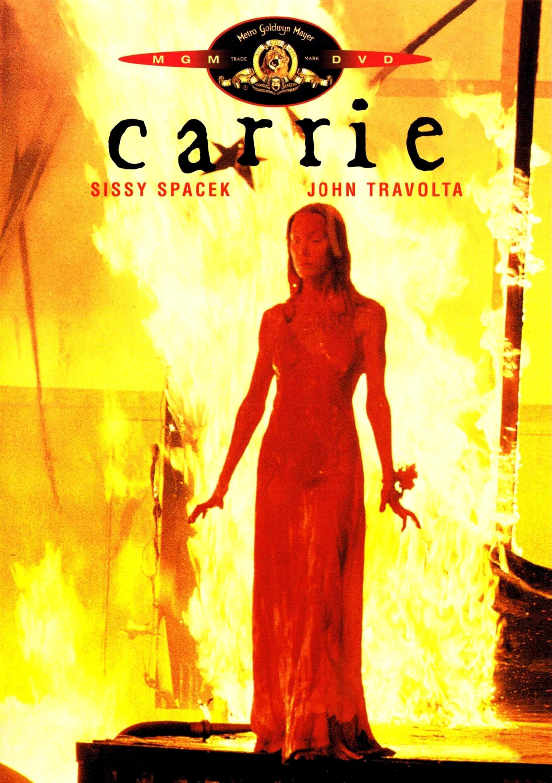 Review: Carrie (1976) – The Sporadic Chronicles of a ...