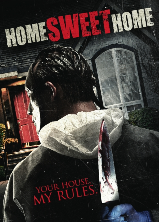 Home Sweet Home 2013 poster