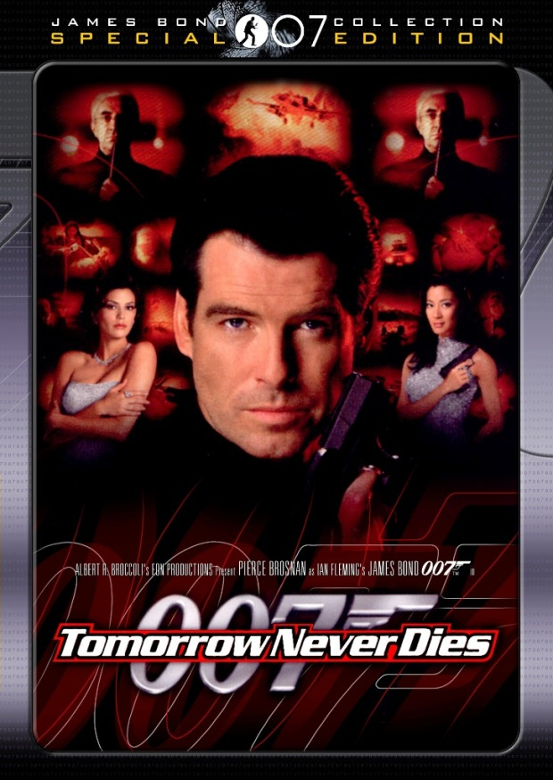 18 - Tomorrow Never Dies (1997)