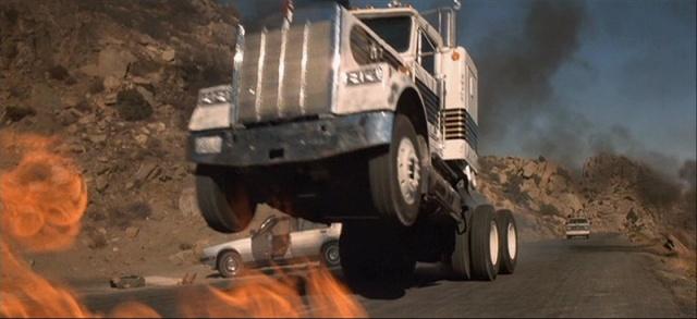 licence to kill pop wheel truck