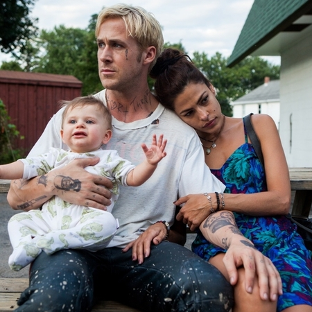 the place beyond the pines family