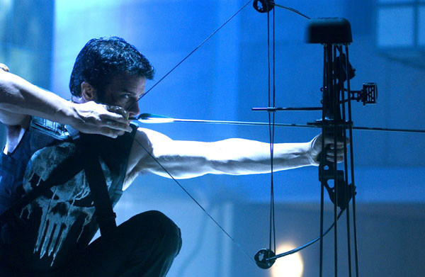 the punisher 2004 frank castle bow