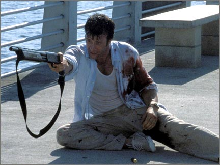 the punisher 2004 frank shootout