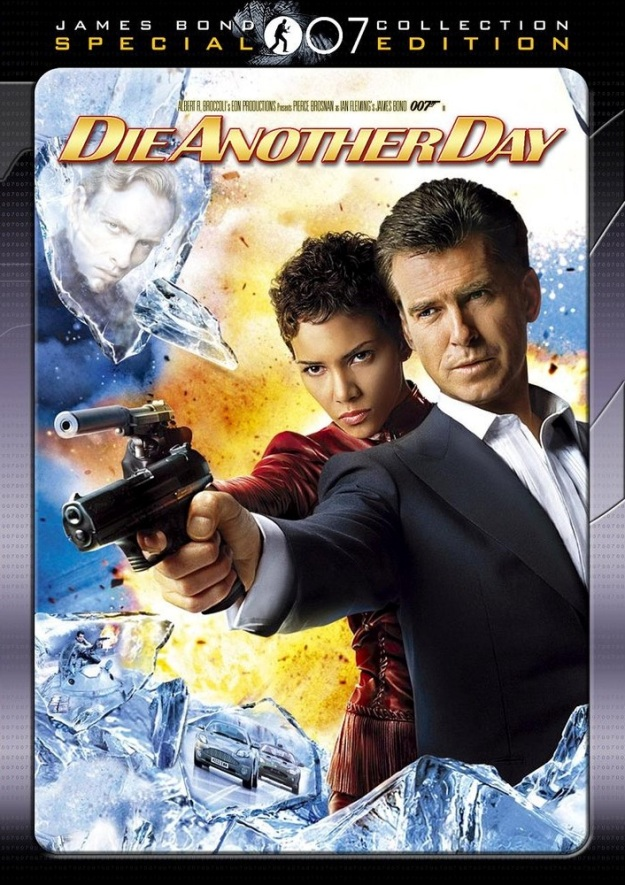 20 - Die Another Day (2002)
