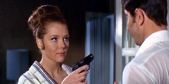Teresa (Tracy) Bond