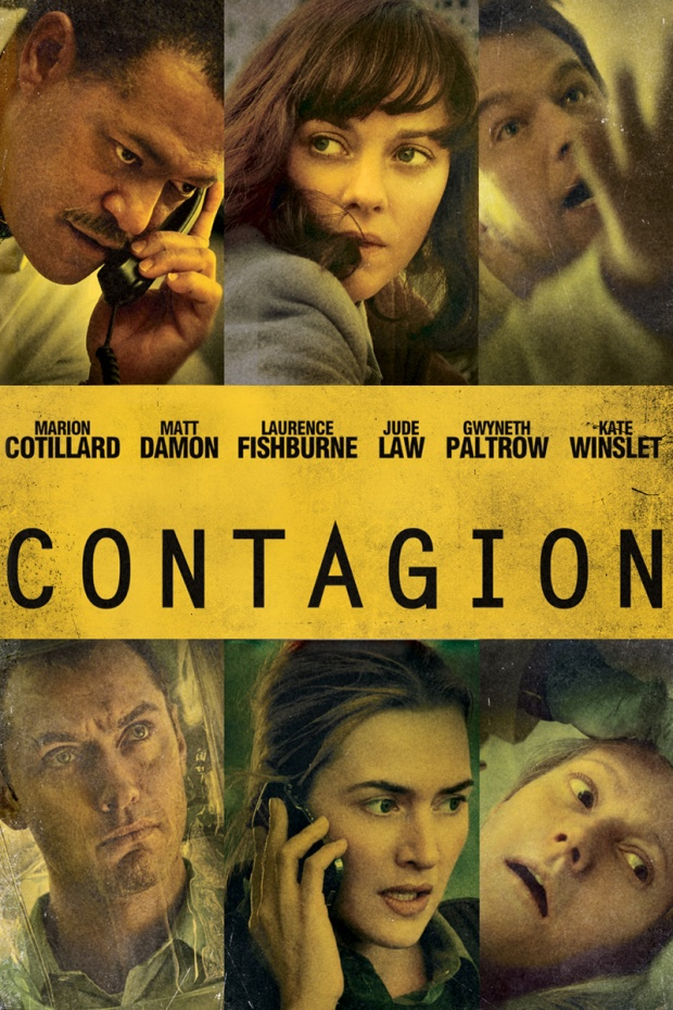 contagion cover
