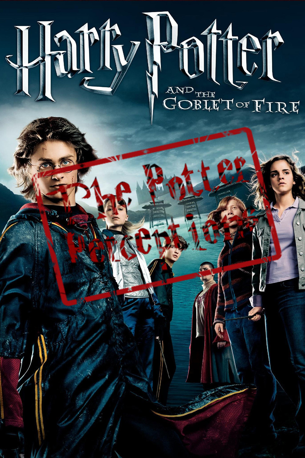 goblet of fire book report The fourth book in the potter series begins more than fifty years before the  present day, with the strange death of the riddle family, wealthy land.