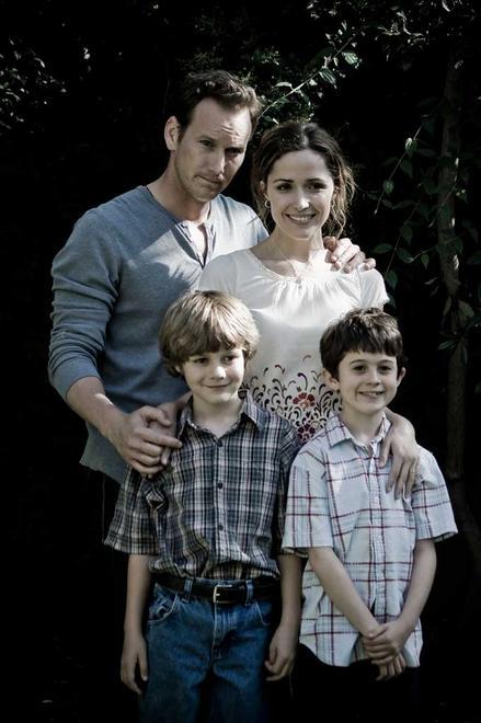 insidious family