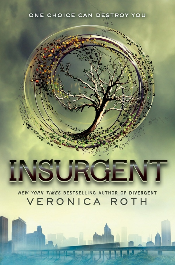 insurgent cover veronica roth