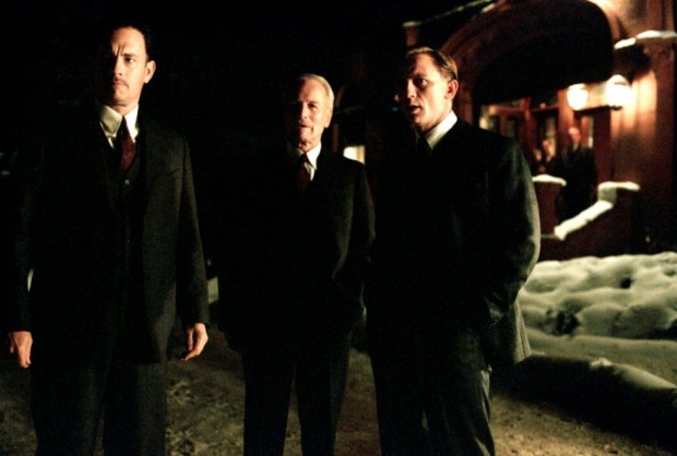 road to perdition rooneys and sullivan