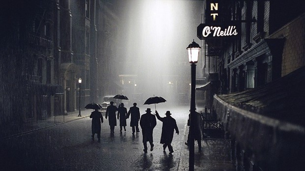 road to perdition street