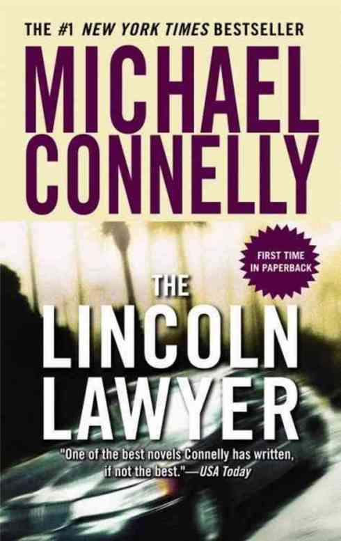lincoln lawyer book cover