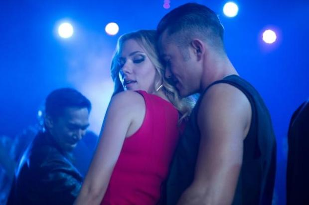 don jon at the club