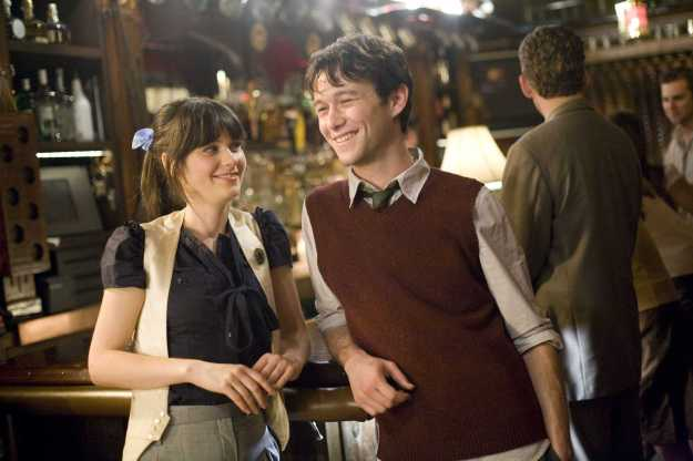 500 days of summer tom and summer start dating