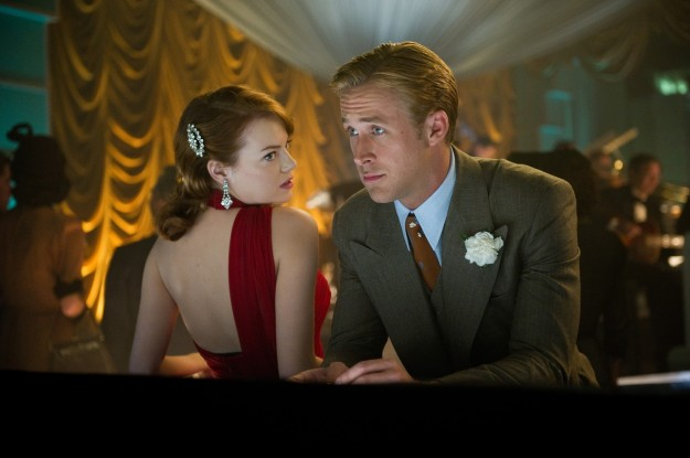 gangster squad love