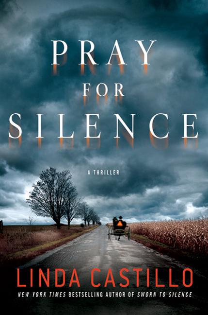 pray for silence cover
