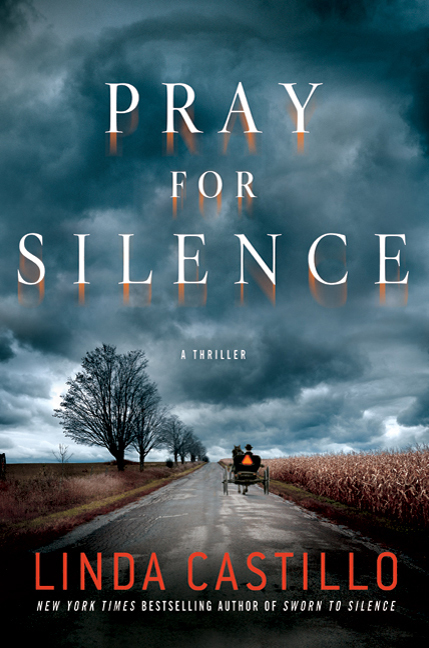 pray for silence cover
