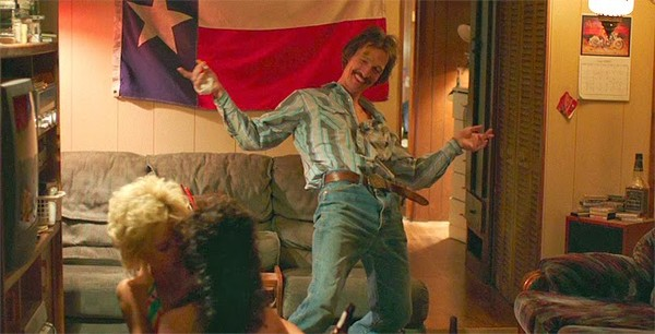 dallas buyers club partying