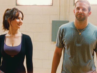 silver linings playbook dance lessons