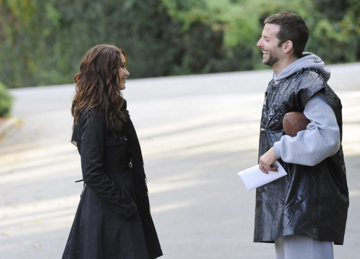 silver linings playbook letter