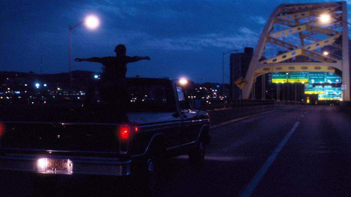 the perks of being a wallflower freedom