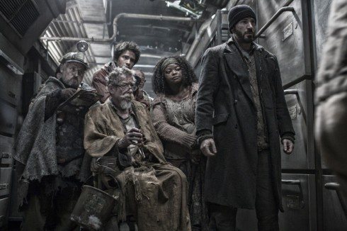 snowpiercer awakening security