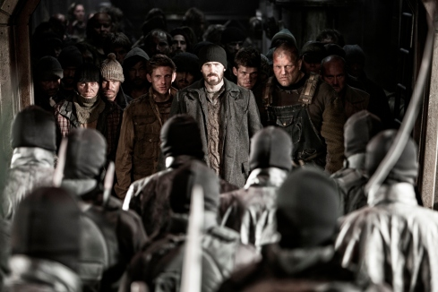 snowpiercer rebellion
