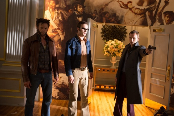 days of future past stopping