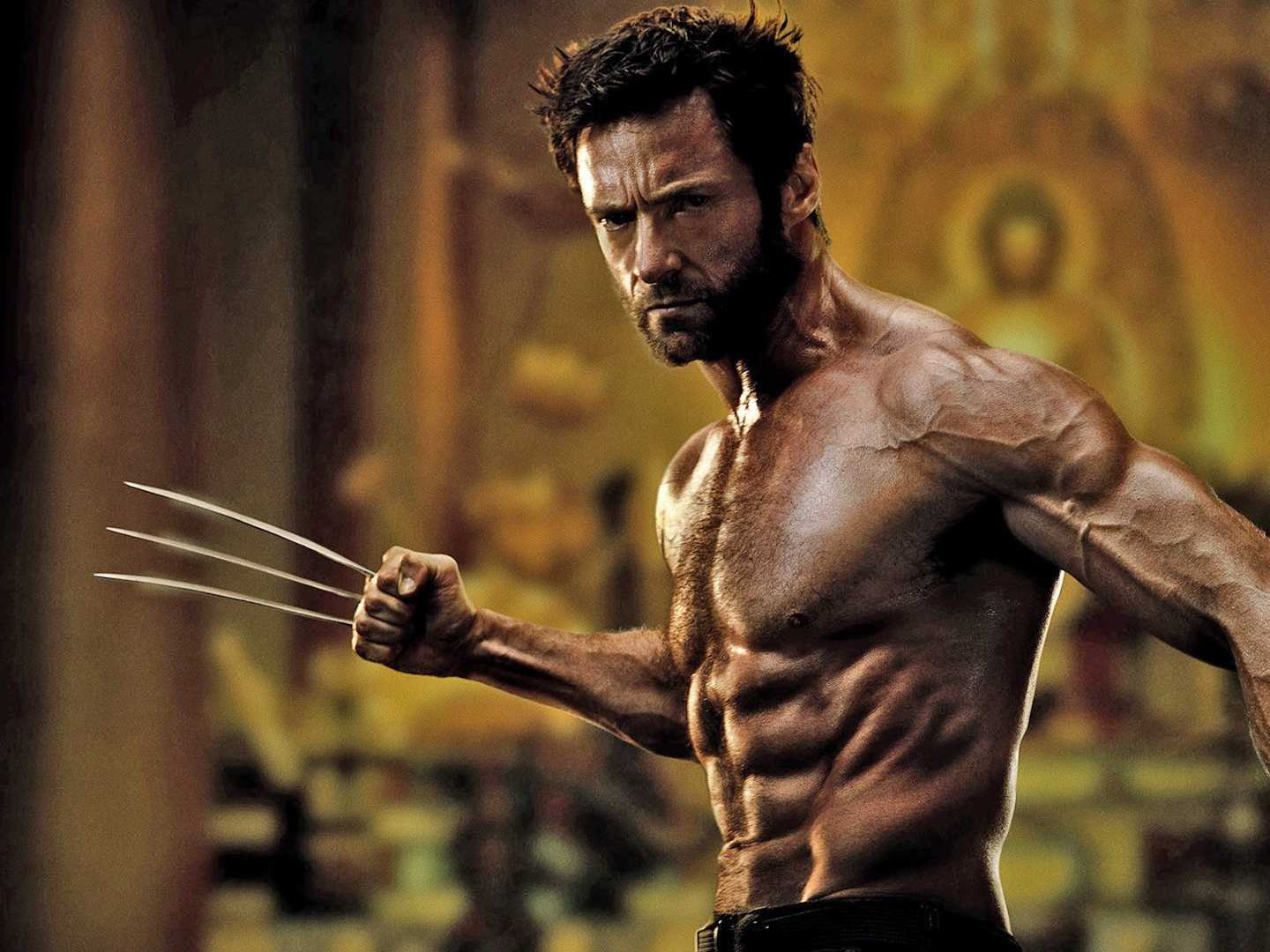 Review: The Wolverine ...