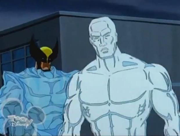 Iceman-X-men