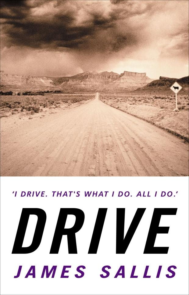james sallis drive cover