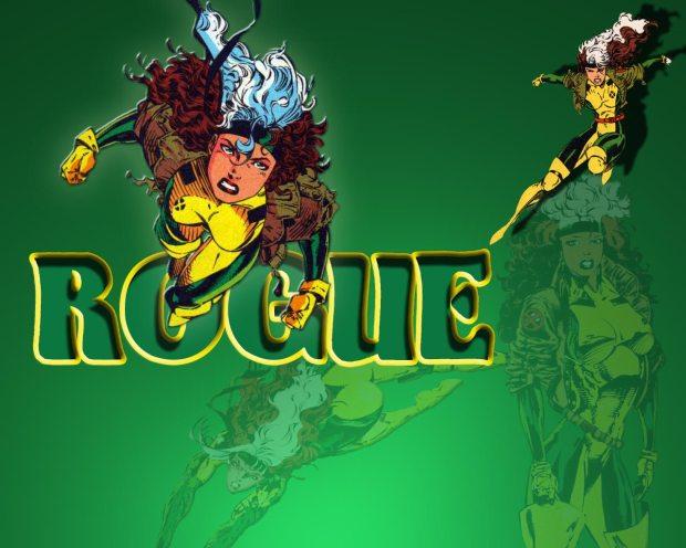 Rogue-x-men