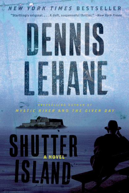 Book Review Of Shutter Island